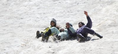 Manali Kids Snow Adventure