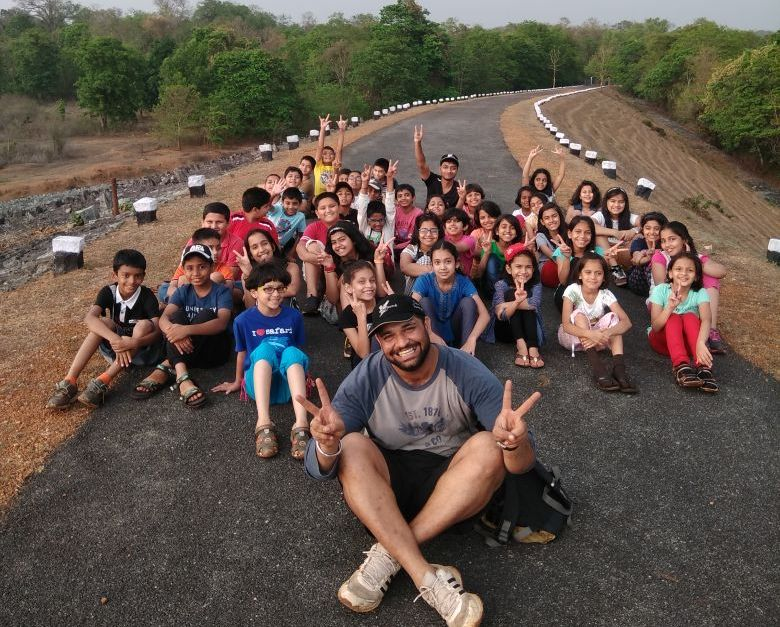 Dandeli: Roars and Trumpets