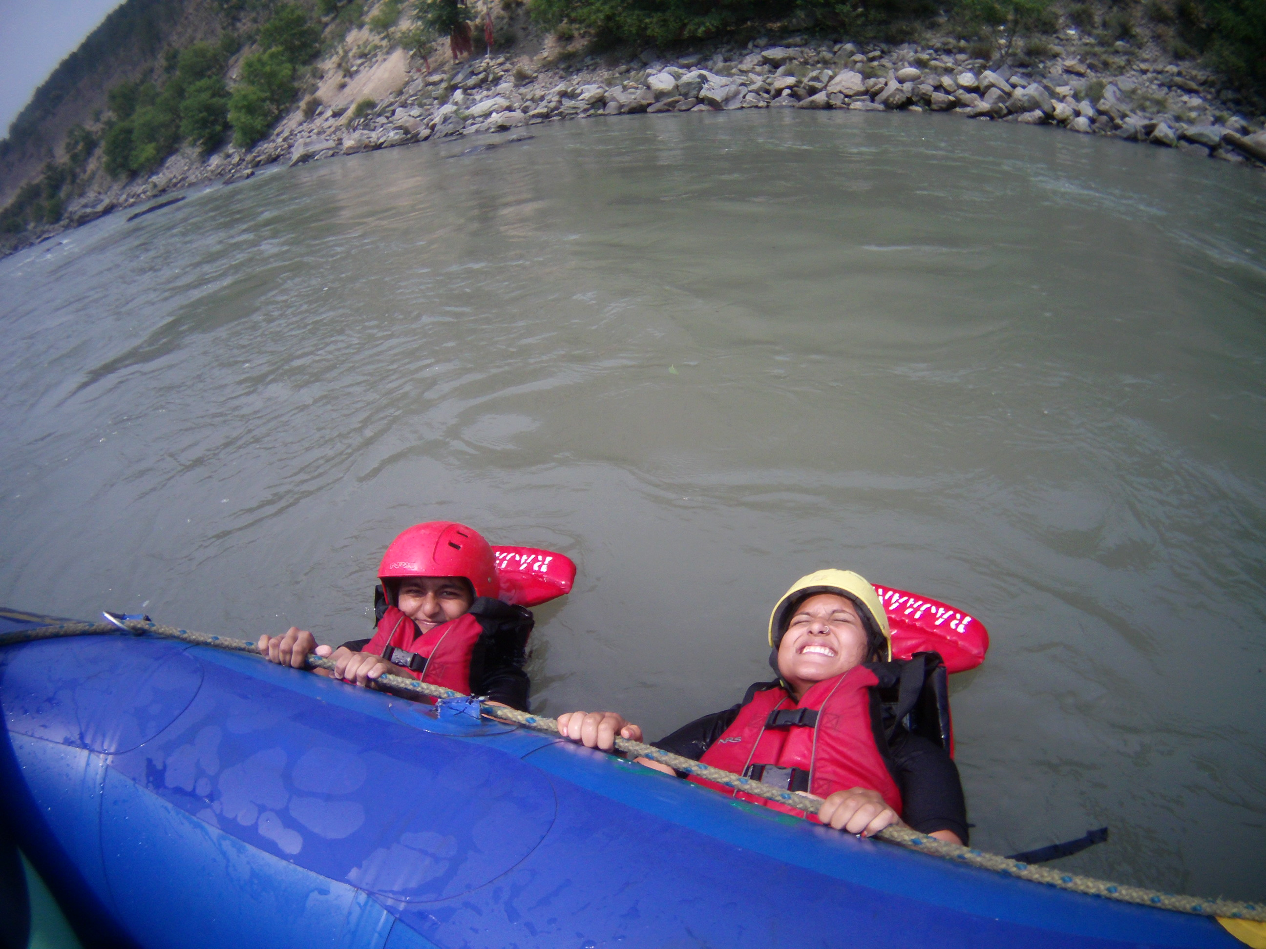 Rishikesh Adventure Camp