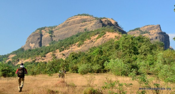 Sudhagad Moonlight Trek