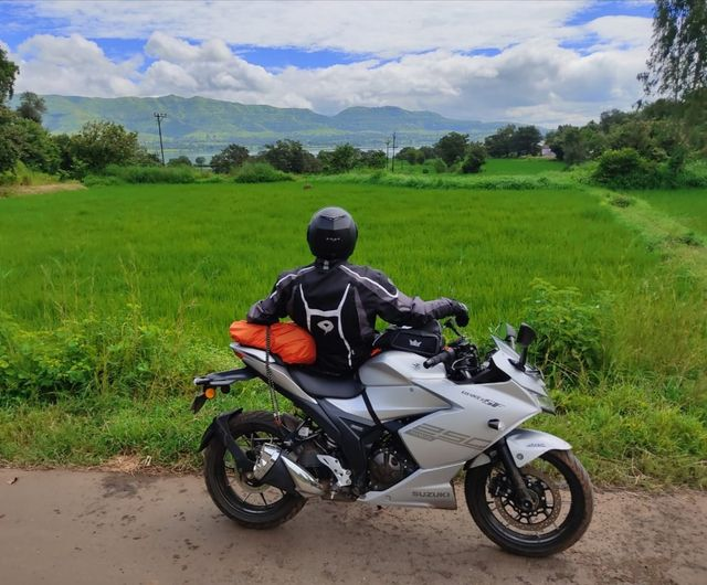 Mulshi Circuit: Motorcycle Expedition!