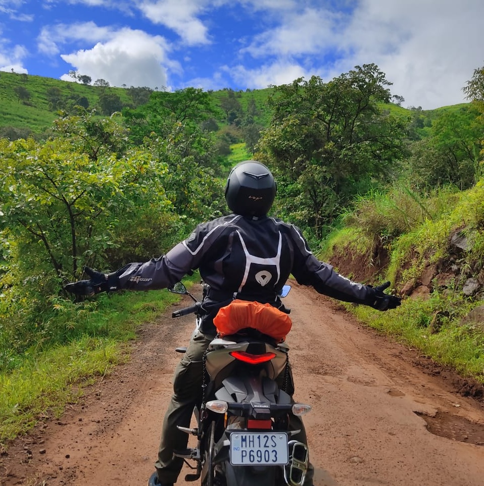 Rising Sun Ride: Grasslands of Pune!